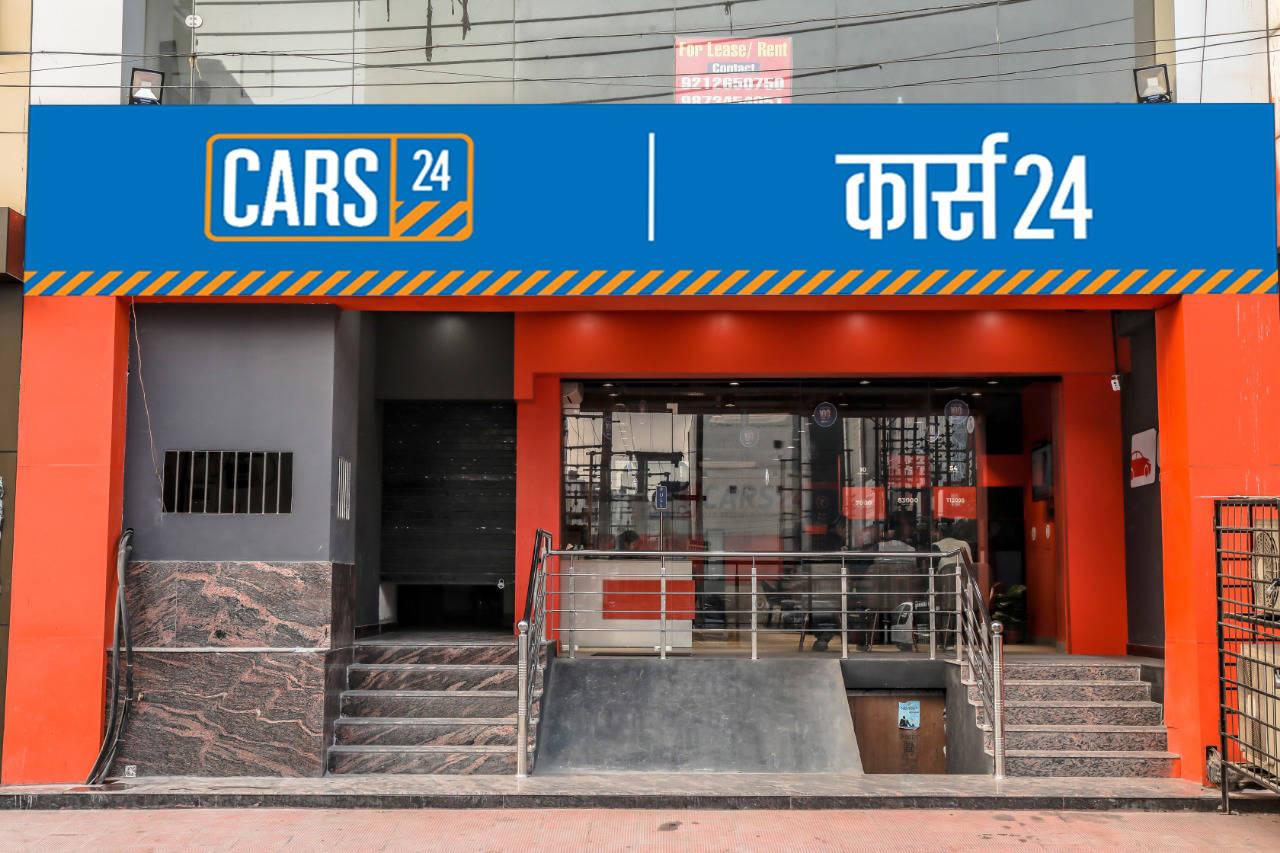 Startup kỳ lân mới nhất của Ấn Độ chuyên kinh doanh xe cũ đạt giá trị 1 tỷ USD nhờ đại dịch Covid-19 - Ảnh 1.