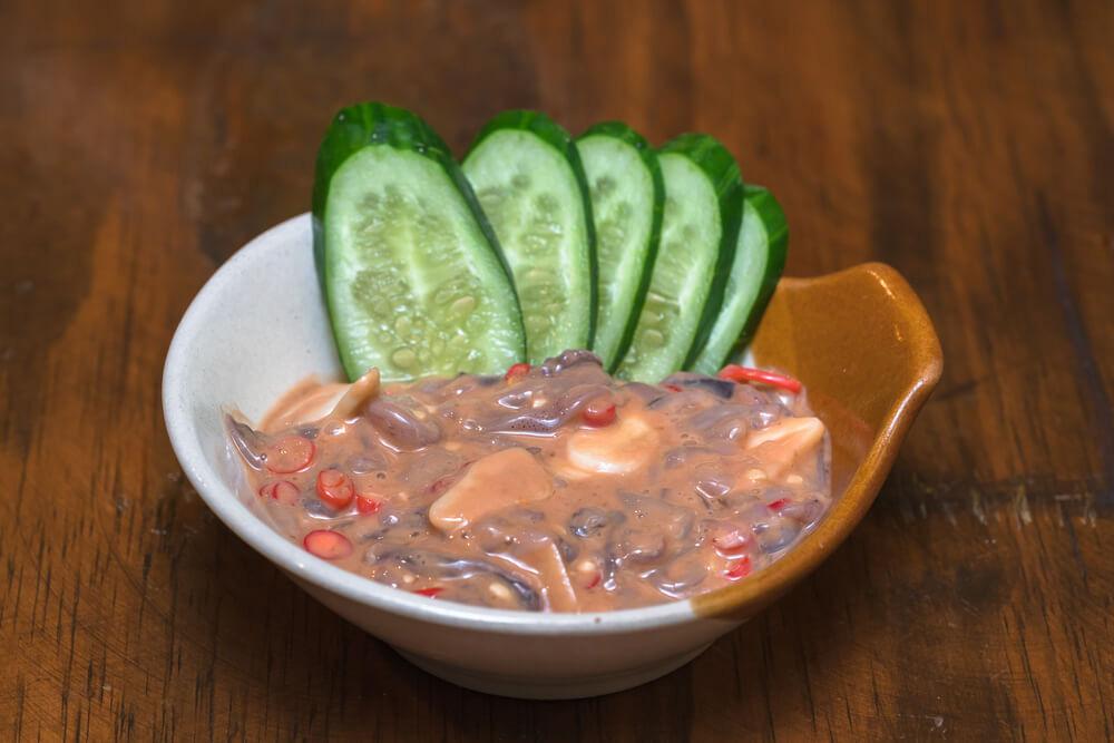 Món ăn kỳ quái, nặng mùi nhưng bổ dưỡng của người Nhật Bản: Tốn cơm tốn rượu bất ngờ! - Ảnh 2.