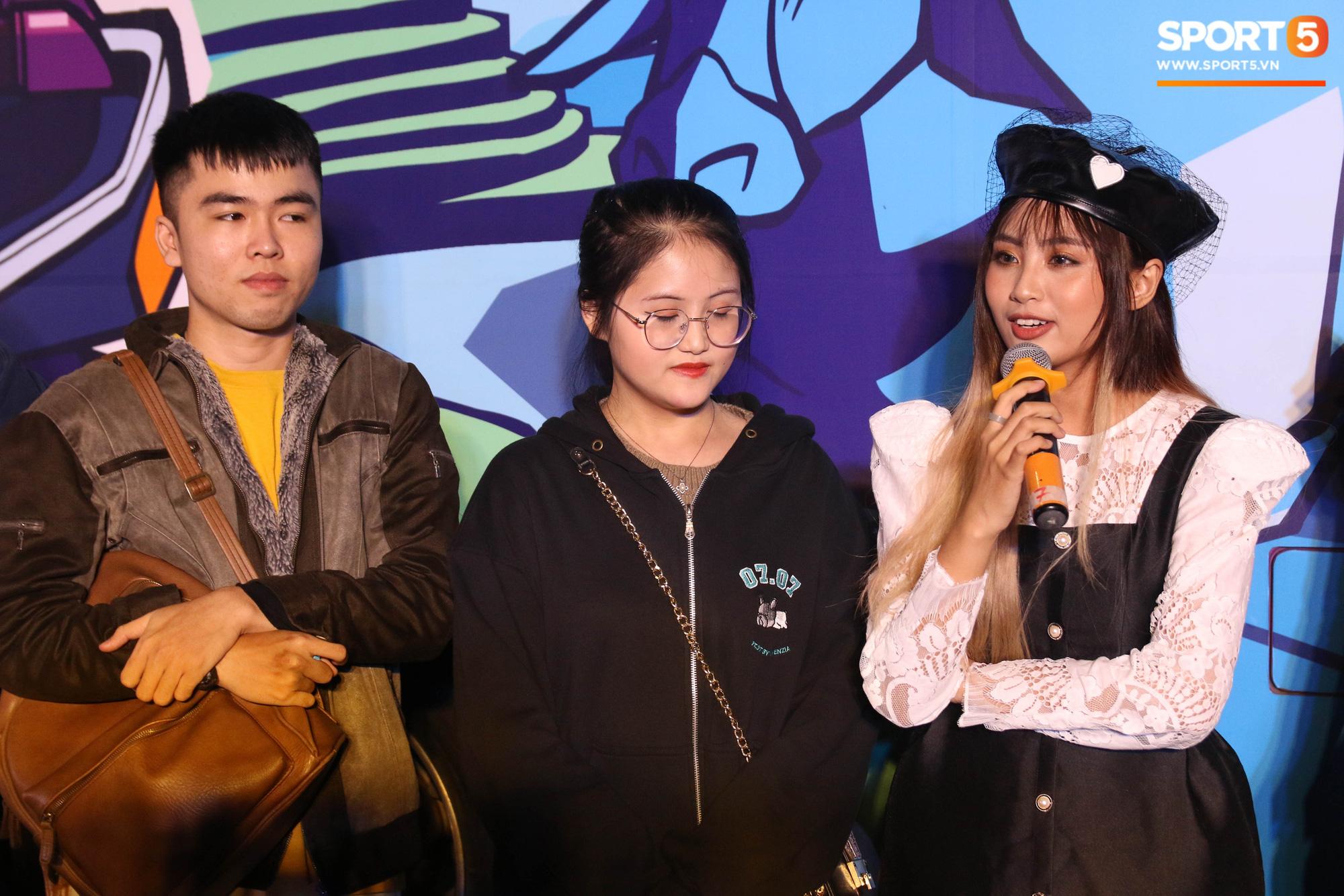 """Tham gia showmatch Tốc Chiến, cặp đôi Bomman - Minh Nghi ăn no hành vì """"imposter"""" Minas cùng bạn gái - Ảnh 5."""