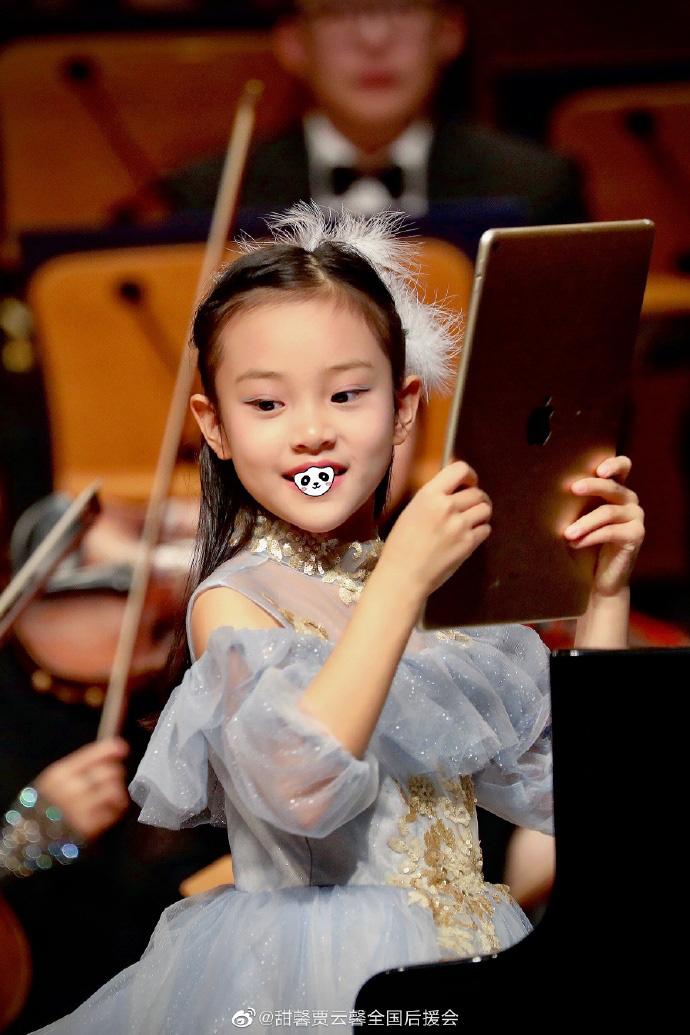 Con gái Giả Nãi Lượng ngày càng xinh như công chúa, Cnet phát hiện ra mối quan hệ hiện tại của 2 bố con nhờ chi tiết đặc biệt - Ảnh 4.