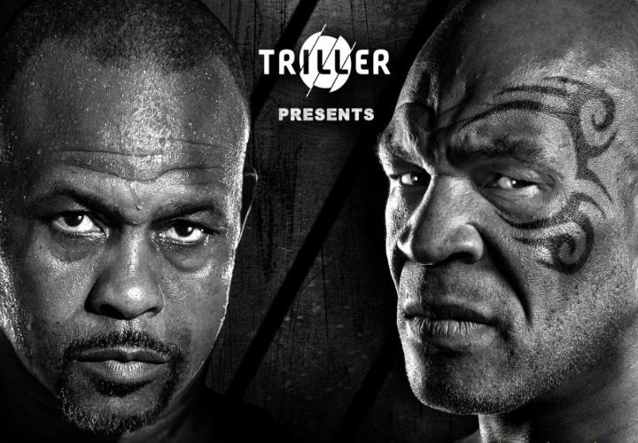 """Mike Tyson khẳng định """"chơi hết mình"""", không có chuyện đấu biểu diễn cùng Roy Jones  - Ảnh 2."""