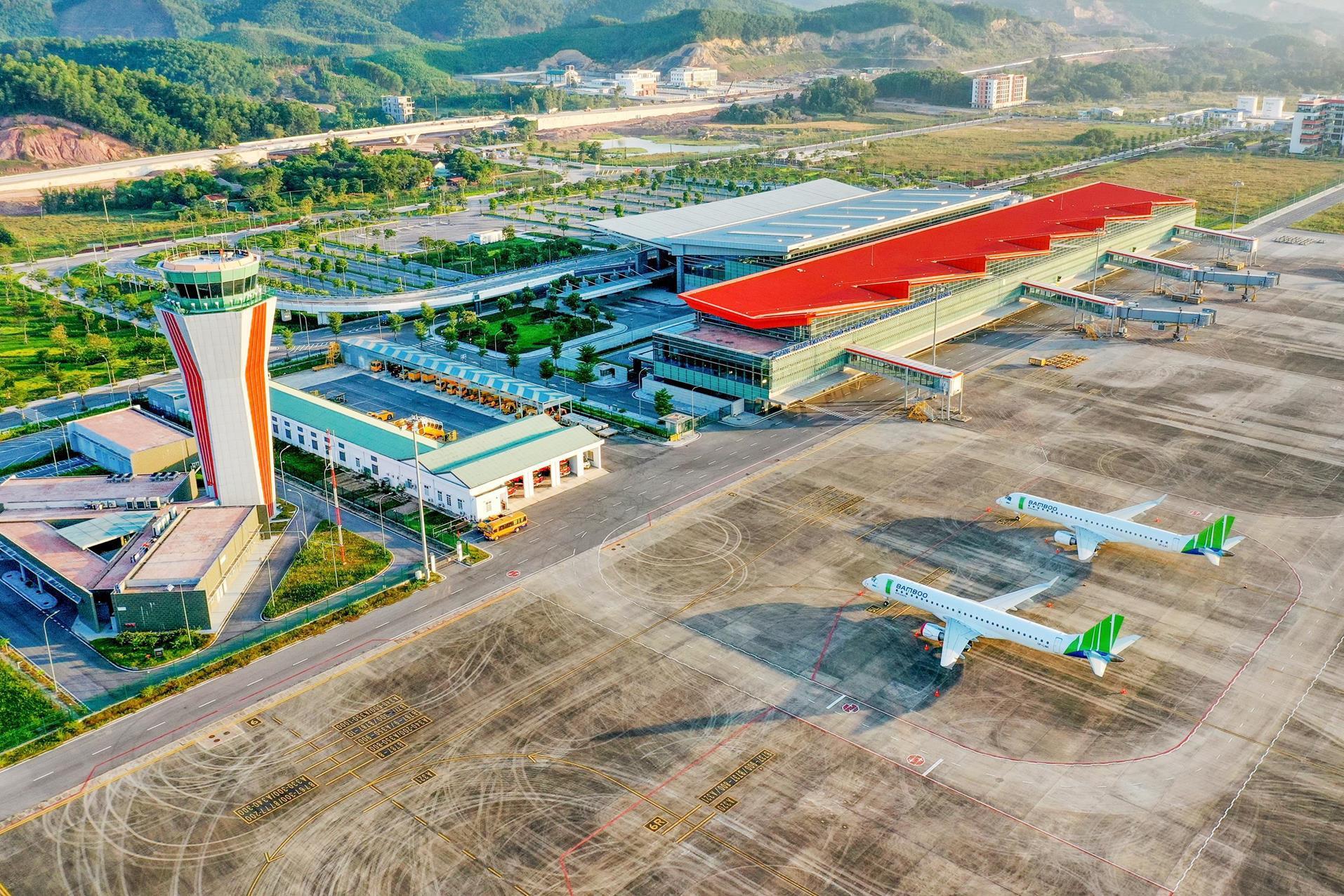 Điều ít biết về kiến trúc độc đáo của Sân bay khu vực hàng đầu thế giới 2020 (Kính nhờ chị hỗ trợ cho đăng giúp em vị trí Bài ảnh và Title xuất hiện trang chủ với ạ!) - Ảnh 1.