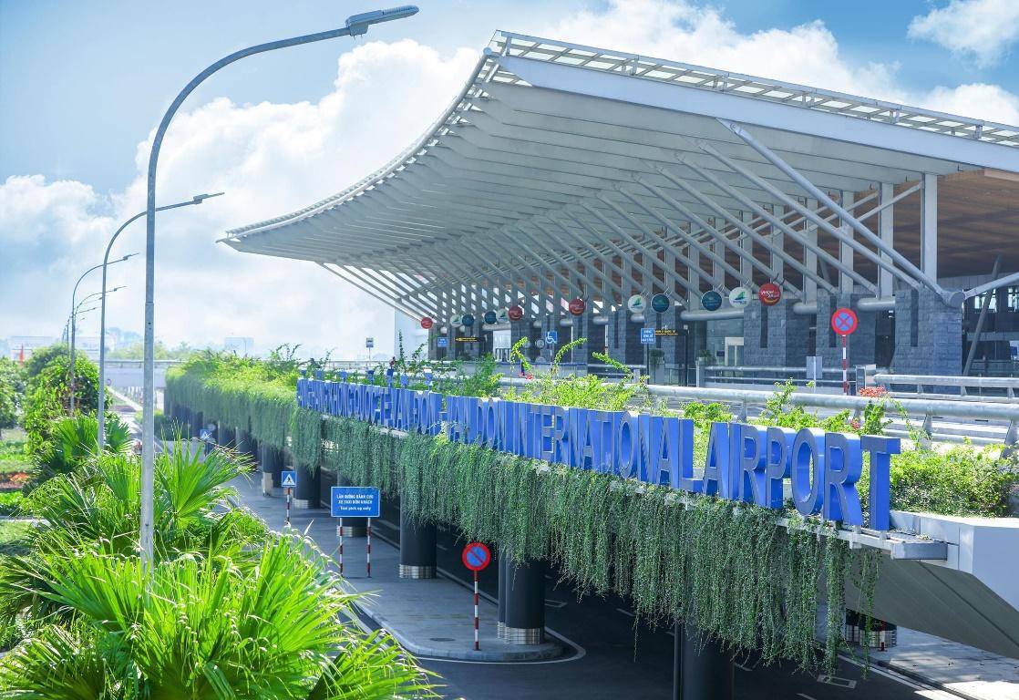 Điều ít biết về kiến trúc độc đáo của Sân bay khu vực hàng đầu thế giới 2020 (Kính nhờ chị hỗ trợ cho đăng giúp em vị trí Bài ảnh và Title xuất hiện trang chủ với ạ!) - Ảnh 2.