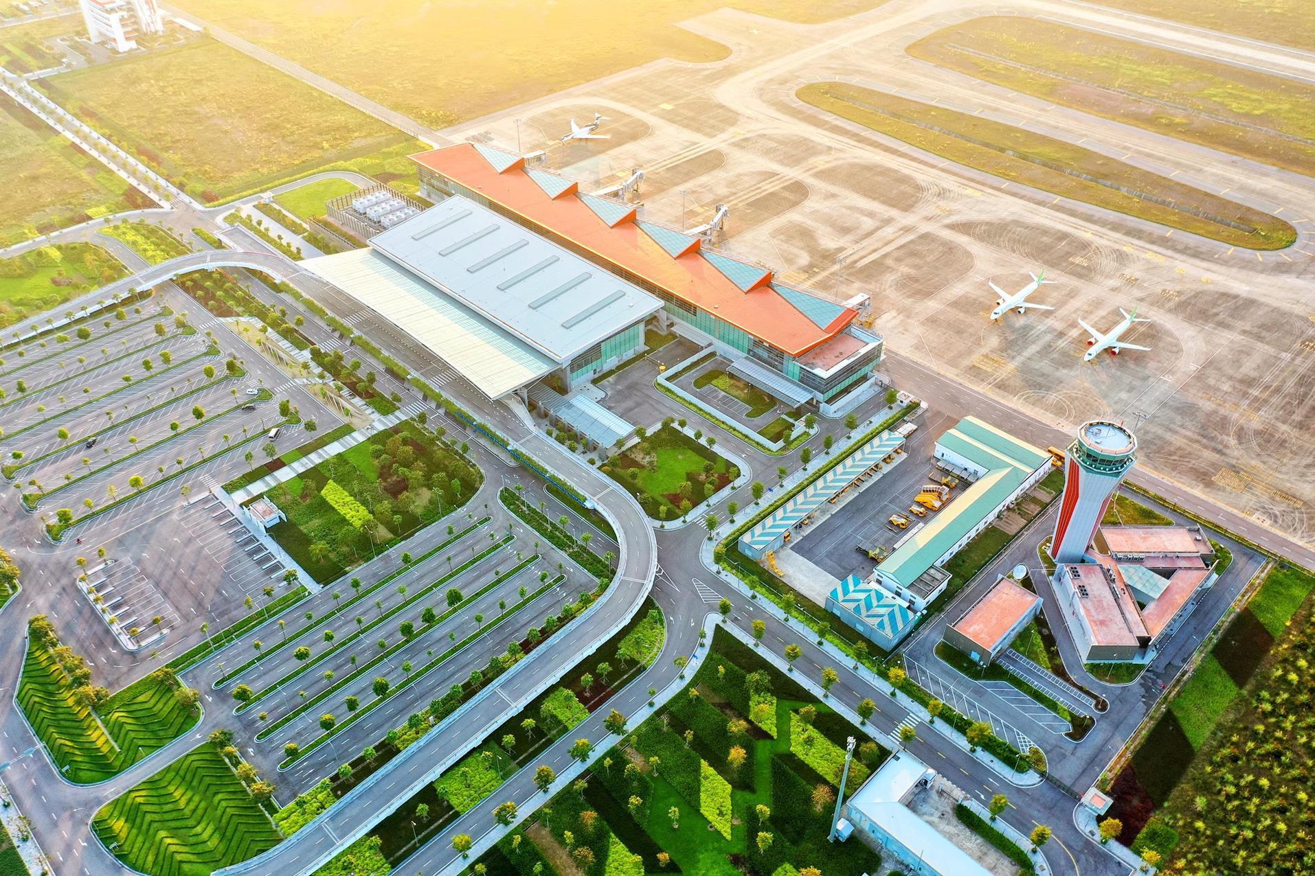 Điều ít biết về kiến trúc độc đáo của Sân bay khu vực hàng đầu thế giới 2020 (Kính nhờ chị hỗ trợ cho đăng giúp em vị trí Bài ảnh và Title xuất hiện trang chủ với ạ!) - Ảnh 4.