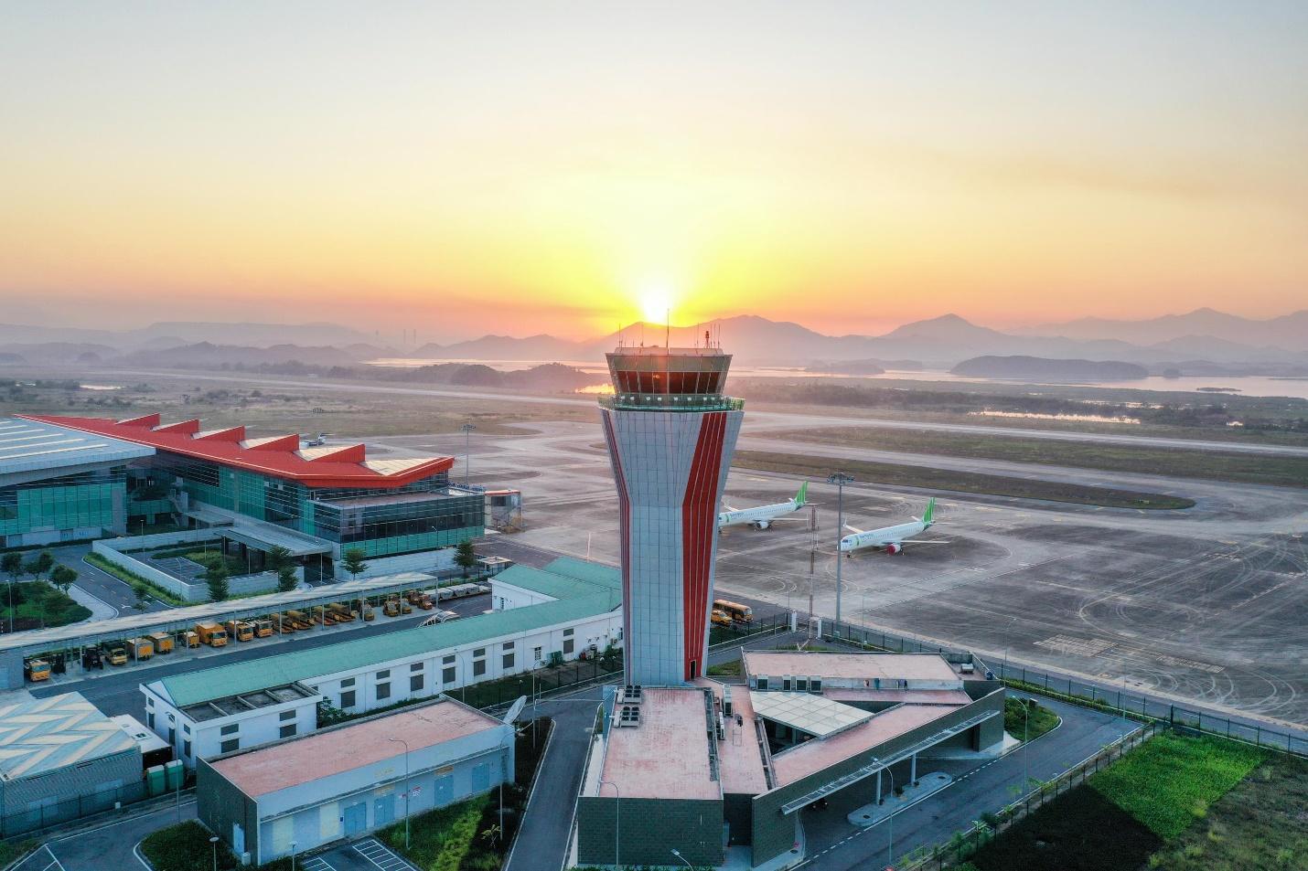Điều ít biết về kiến trúc độc đáo của Sân bay khu vực hàng đầu thế giới 2020 (Kính nhờ chị hỗ trợ cho đăng giúp em vị trí Bài ảnh và Title xuất hiện trang chủ với ạ!) - Ảnh 6.