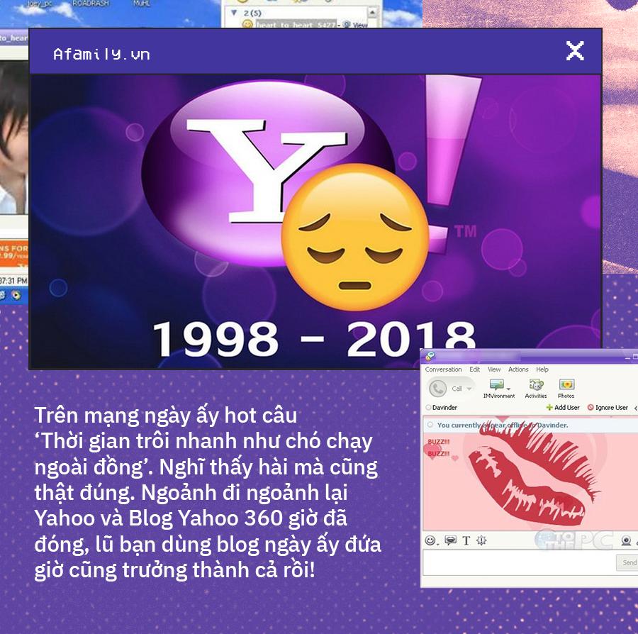 """10 năm nhìn lại của """"hội bà tám"""": Ola, Yahoo bị khai tử, forum cũng trôi vào dĩ vãng nhưng những ký ức thanh xuân không bao giờ bị lãng quên! - Ảnh 8."""