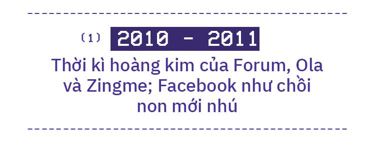 """10 năm nhìn lại của """"hội bà tám"""": Ola, Yahoo bị khai tử, forum cũng trôi vào dĩ vãng nhưng những ký ức thanh xuân không bao giờ bị lãng quên! - Ảnh 3."""