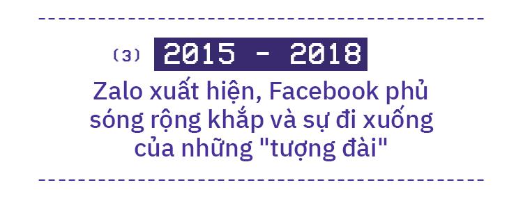 """10 năm nhìn lại của """"hội bà tám"""": Ola, Yahoo bị khai tử, forum cũng trôi vào dĩ vãng nhưng những ký ức thanh xuân không bao giờ bị lãng quên! - Ảnh 14."""