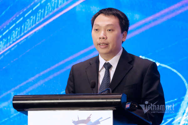 Internet - công cụ hiện thực hóa khát vọng chuyển đổi số Việt Nam - Ảnh 1.