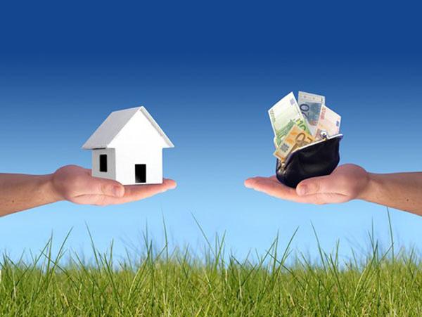 Quy định mới về giao, cho thuê các thửa đất nhỏ hẹp do Nhà nước quản lý  - Ảnh 1.