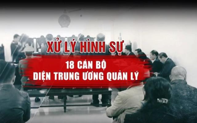 Vạch trần toan tính phủ nhận công cuộc chống tham nhũng của Đảng - Ảnh 2.