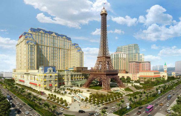 Top 10 khách sạn lớn nhất Châu Á, Việt Nam góp mặt 1 đại diện - Ảnh 6.