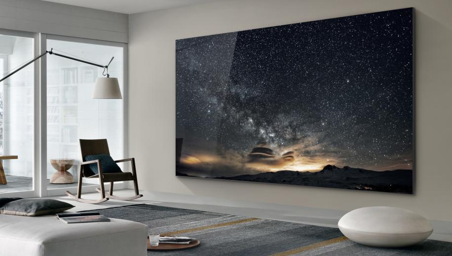Samsung - người biến hóa TV thành công bậc nhất thế giới công nghệ - Ảnh 3.