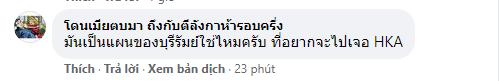 """Fan Thái Lan tự an ủi sau thất bại: """"BRU thua SGP vì không muốn 2 đội Thái Lan gặp nhau"""" - Ảnh 5."""