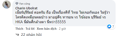 """Fan Thái Lan tự an ủi sau thất bại: """"BRU thua SGP vì không muốn 2 đội Thái Lan gặp nhau"""" - Ảnh 6."""