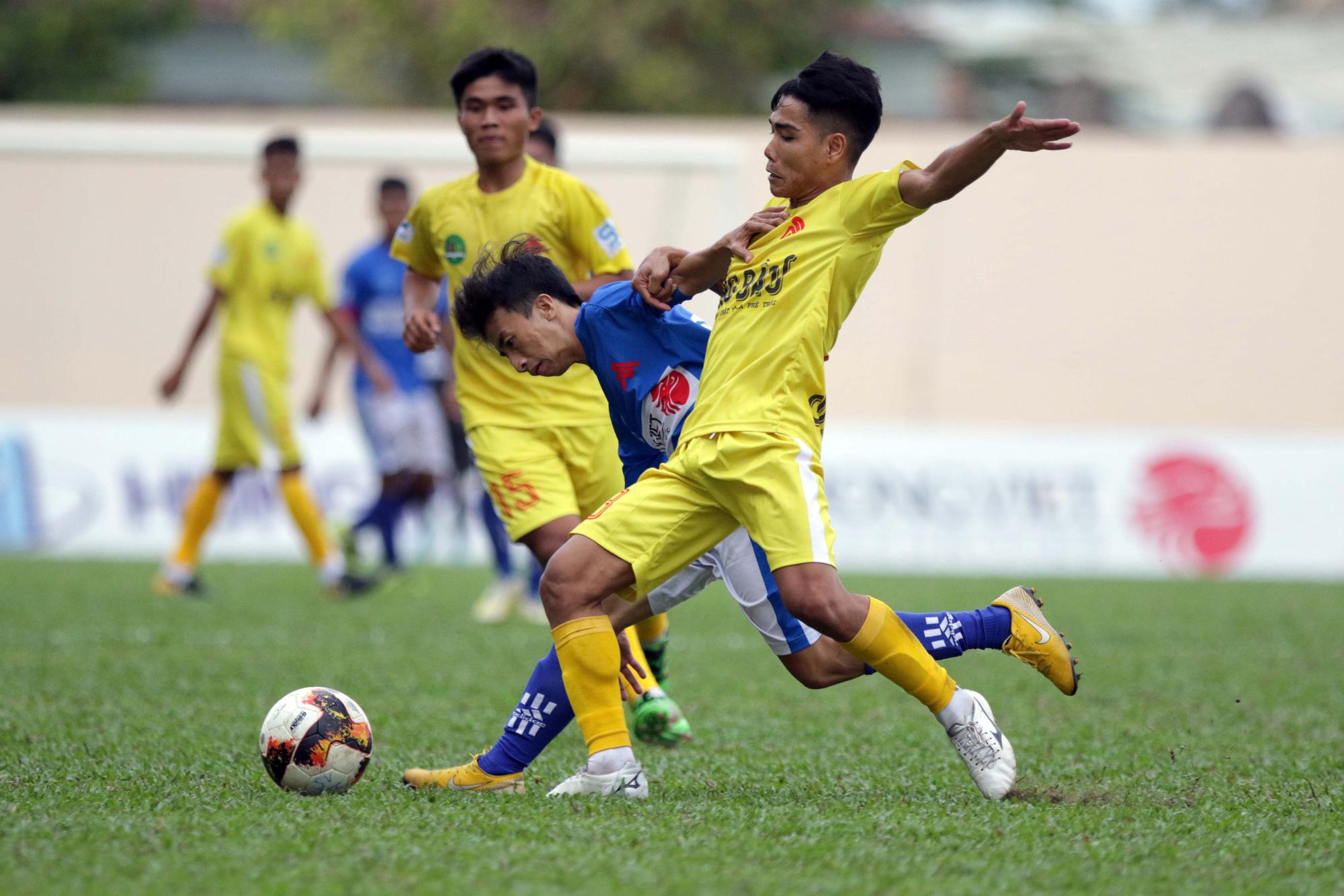 SV-League 2020: Đại học Cần Thơ giành tấm vé cuối cùng vào bán kết - Ảnh 5.