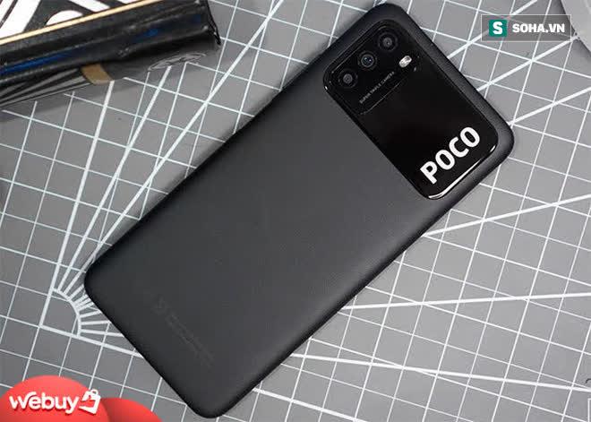 Top 3 điện thoại cực rẻ nhưng pin áp đảo hàng cao cấp, có mẫu pin chờ gần 1 tháng - Ảnh 2.
