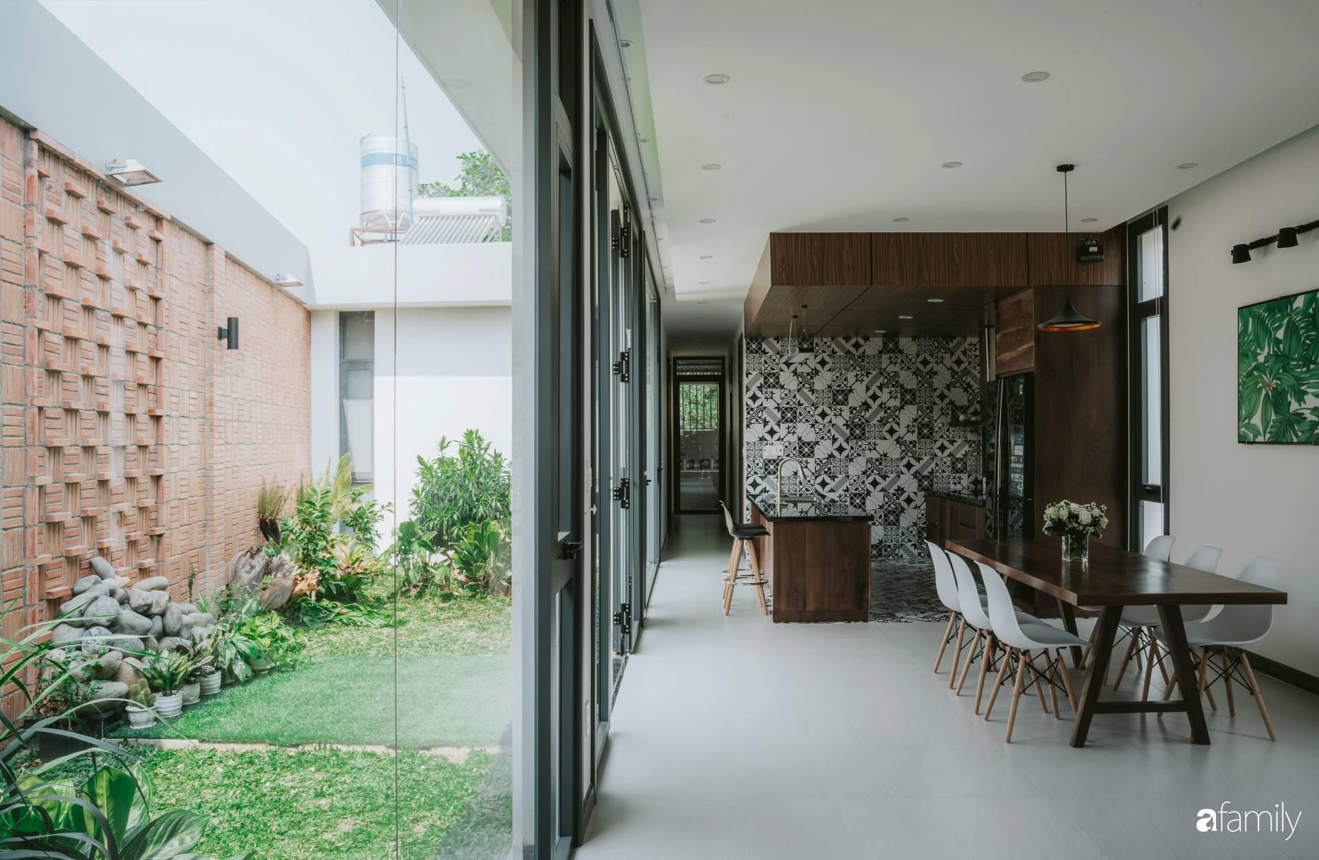 Nhà cấp 4 đẹp như resort 5 sao của đôi vợ chồng trẻ cùng hai cậu con trai nhỏ ở ngoại ô thành phố Biên Hòa, Đồng Nai - Ảnh 4.