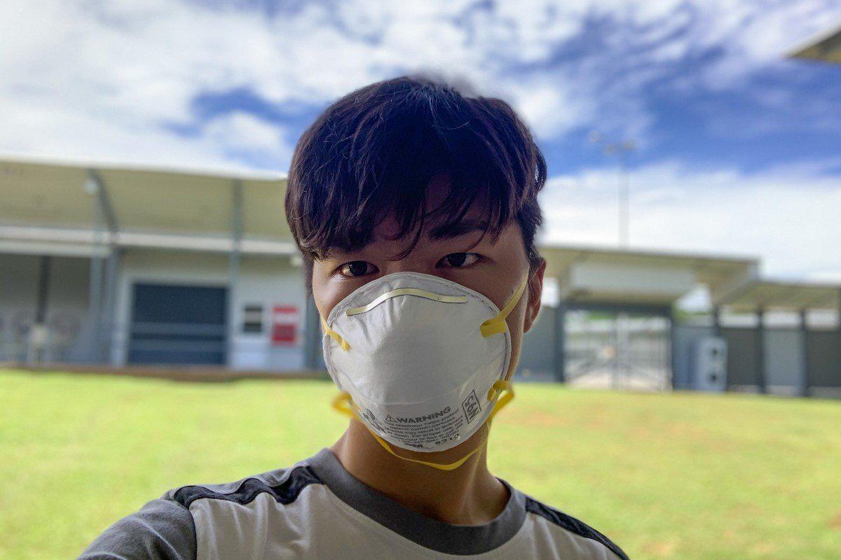 Thanh niên mắc kẹt ở Vũ Hán làm vlog đơn giản cũng nổi như cồn trên TikTok: Một sáng tỉnh dậy nghe tin sốc rụng rời chân tay - Ảnh 2.
