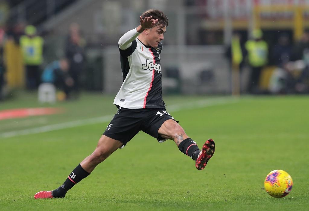 Ronaldo tiếp tục lập công cứu Juventus thoát khỏi trận thua trước AC Milan - Ảnh 4.