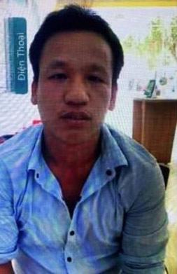 Phát hiện thi thể chết cháy nghi là nghi can sát hại cháu bé 10 tuổi ở Đồng Nai - Ảnh 3.