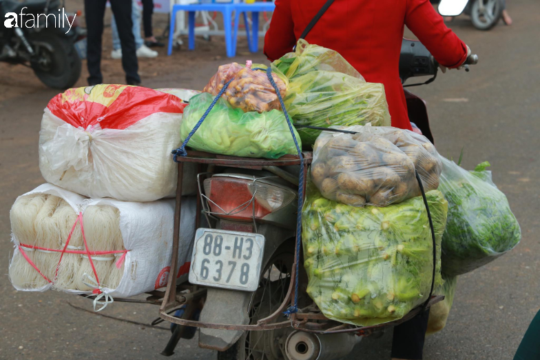 Cuộc sống của người dân xã Sơn Lôi trong những ngày đầu  cách ly nghiêm ngặt: Không còn quá hoang mang và yên tâm phòng dịch - Ảnh 5.