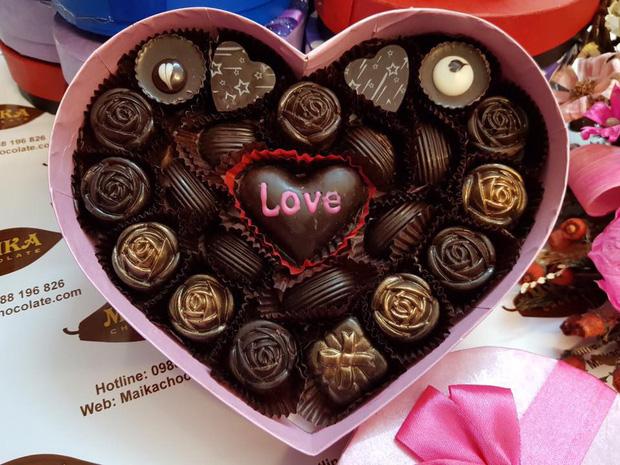 Tìm hiểu về những phong tục Valentine trên khắp thế giới - Ảnh 6.