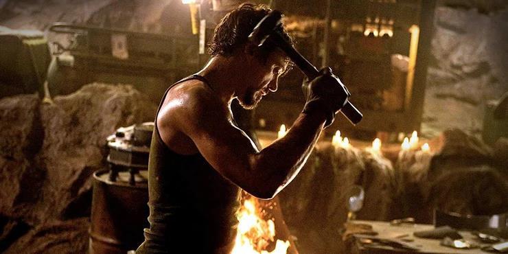10 quyết định hay nhất từng được Iron Man đưa ra trong MCU (P.1) - Ảnh 1.