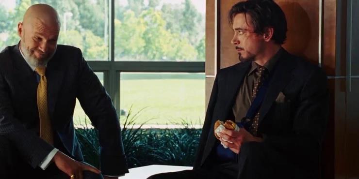 10 quyết định hay nhất từng được Iron Man đưa ra trong MCU (P.1) - Ảnh 2.
