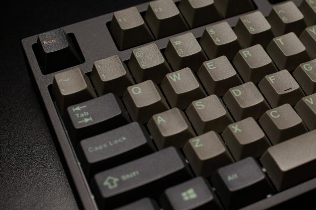 Top 10 mẫu bàn phím đáng mua nhất đầu năm 2020 - Ảnh 6.