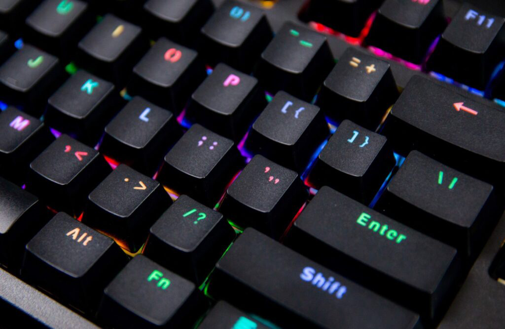 Top 10 mẫu bàn phím đáng mua nhất đầu năm 2020 - Ảnh 10.