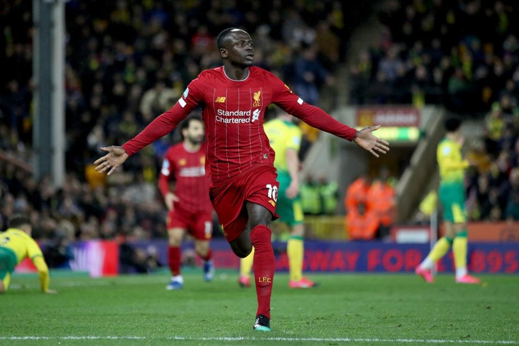 Không có bất ngờ nào xảy ra, Liverpool dễ dàng giành chiến thắng 1-0 trước Norwich đội hiện đang xếp cuối BXH - Ảnh 5.