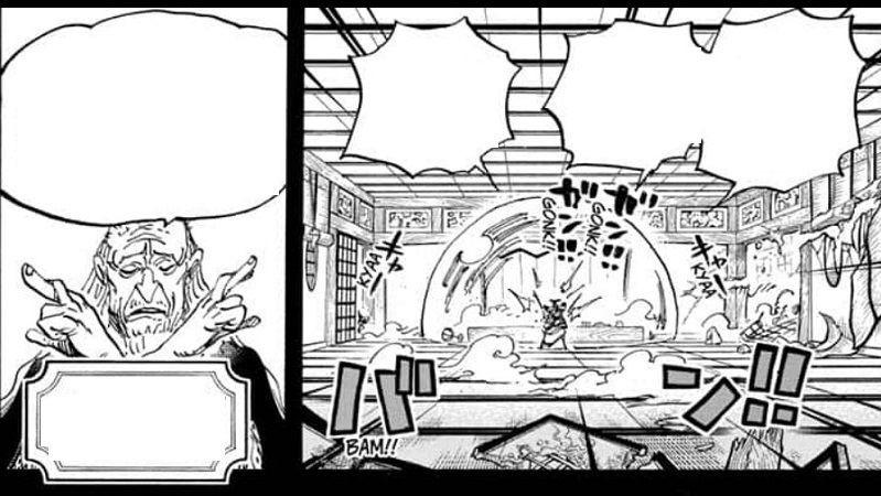 One Piece: Khám phá năng lực bá đạo của trái ác quỷ phòng thủ bất khả chiến bại khiến Oden cũng phải chào thua - Ảnh 1.