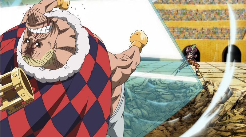 One Piece: Khám phá năng lực bá đạo của trái ác quỷ phòng thủ bất khả chiến bại khiến Oden cũng phải chào thua - Ảnh 2.