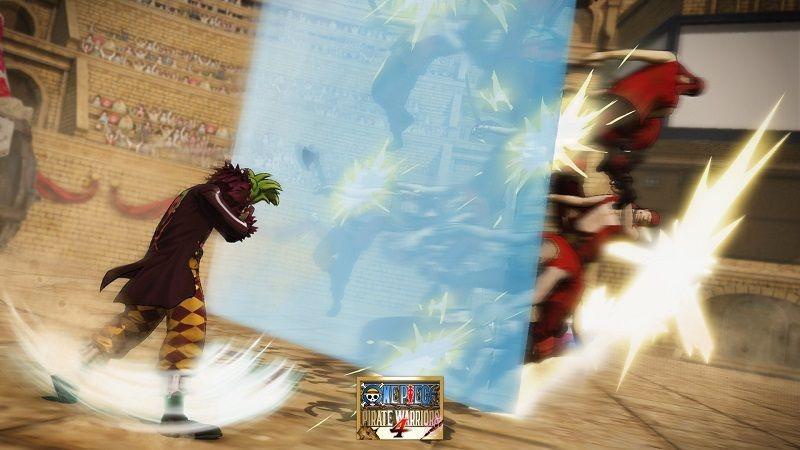 One Piece: Khám phá năng lực bá đạo của trái ác quỷ phòng thủ bất khả chiến bại khiến Oden cũng phải chào thua - Ảnh 4.
