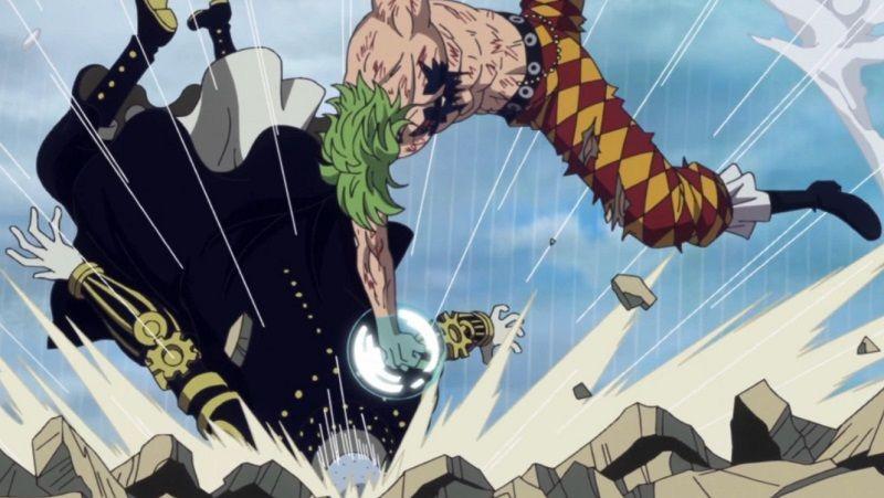 One Piece: Khám phá năng lực bá đạo của trái ác quỷ phòng thủ bất khả chiến bại khiến Oden cũng phải chào thua - Ảnh 5.