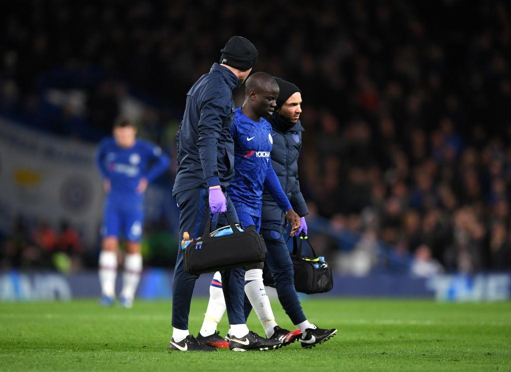 VAR xuất hiện, Chelsea nhận thất bại cay đắng ngay trên sân nhà trước Manchester United - Ảnh 1.