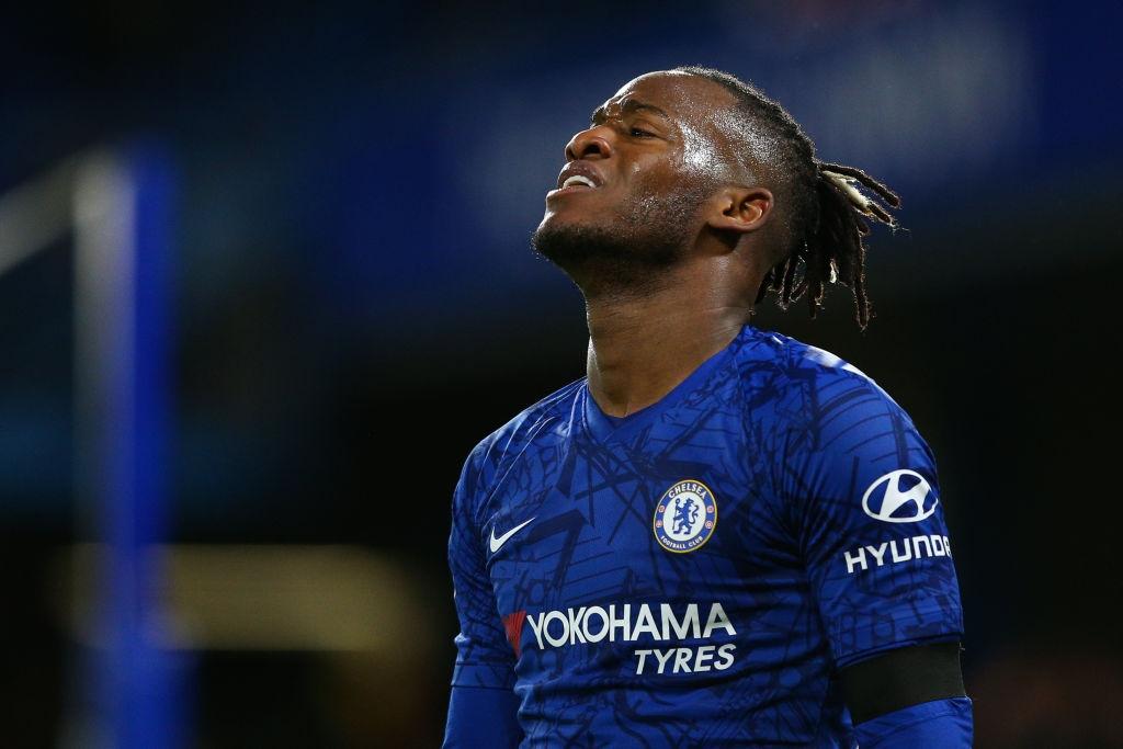 VAR xuất hiện, Chelsea nhận thất bại cay đắng ngay trên sân nhà trước Manchester United - Ảnh 6.
