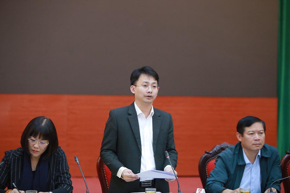 Phó Giám đốc Sở Du lịch Hà Nội: Không hoãn, không hủy chặng đua F1 tại Việt Nam - Ảnh 1.