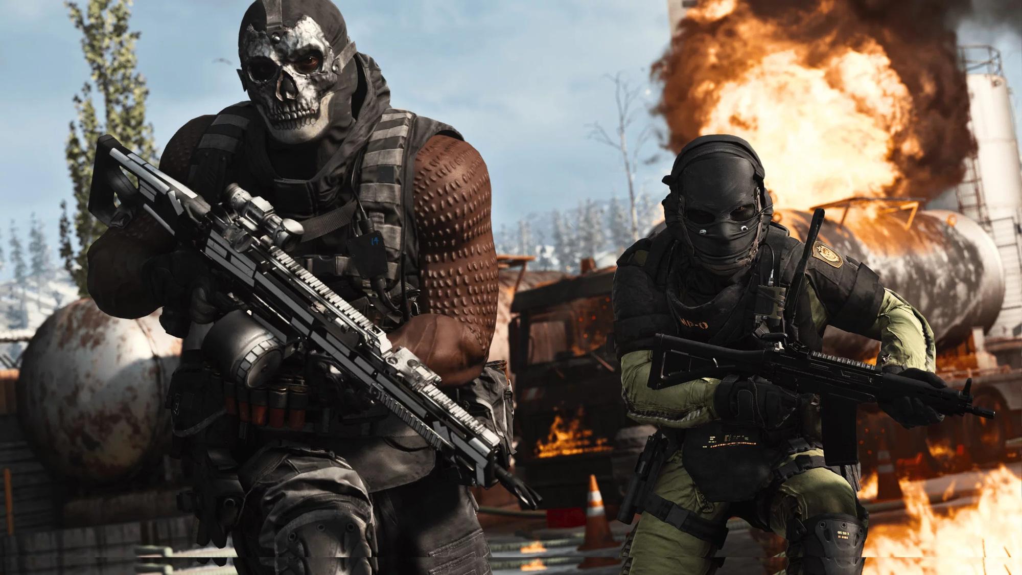 Call of Duty ra mắt chế độ giống hệt PUBG, đã thế còn miễn phí 100% - Ảnh 1.