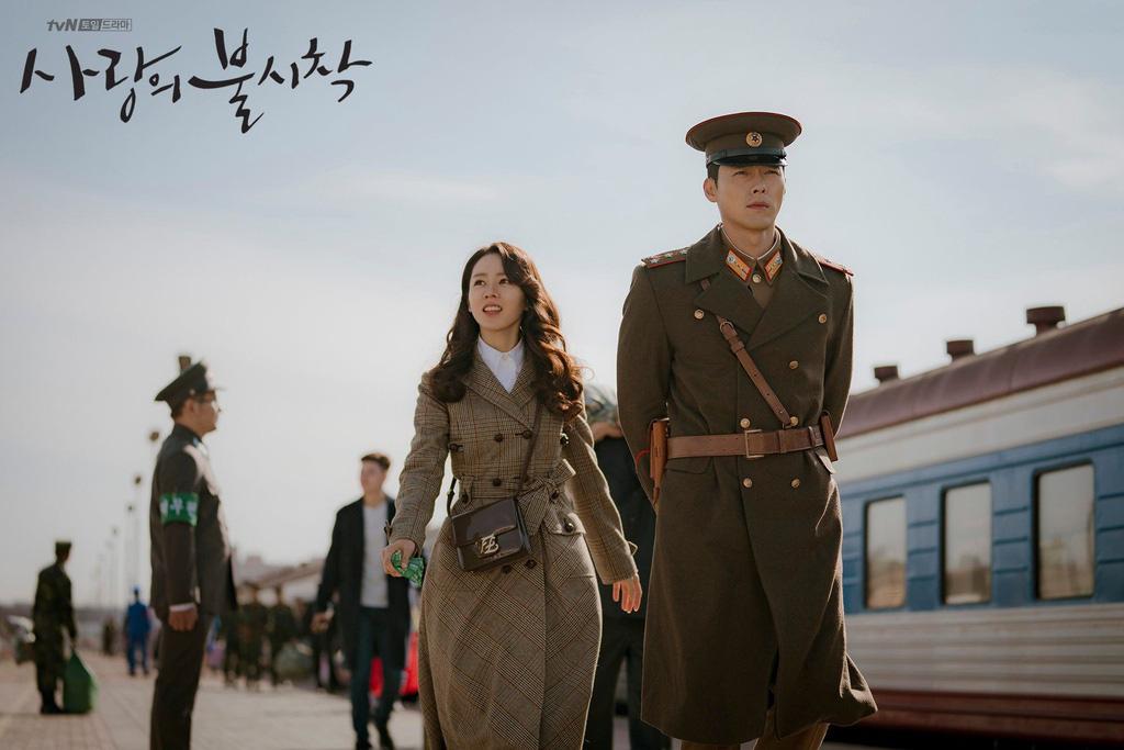 Những nguyên nhân khiến Hyun Bin và Son Ye Jin dù đang yêu đương cũng không bao giờ công bố, lý do cuối cùng lại liên quan tới Song Hye Kyo - Ảnh 2.