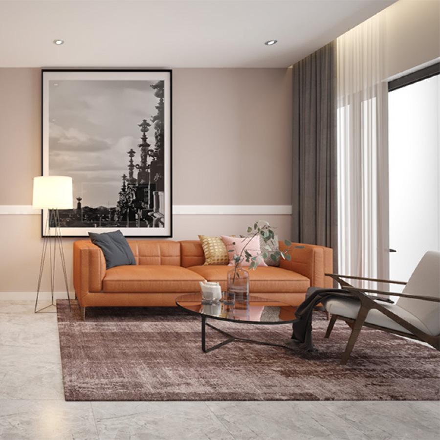 Tư vấn thiết kế nhà ở gia đình có đông thành viên với diện tích (3x10m), chi phí khoảng 670 triệu đồng - Ảnh 8.