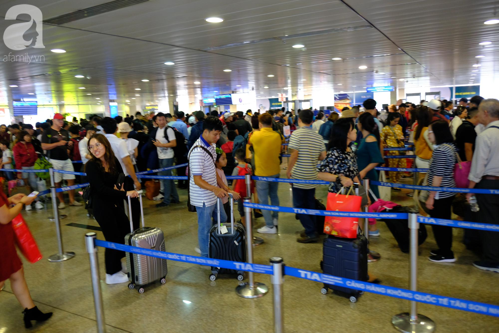 2 hành khách trên du thuyền Westerdam có người nhiễm Covid-19 đáp sân bay Tân Sơn Nhất, TP.HCM tiến hành kiểm dịch trong đêm - Ảnh 1.