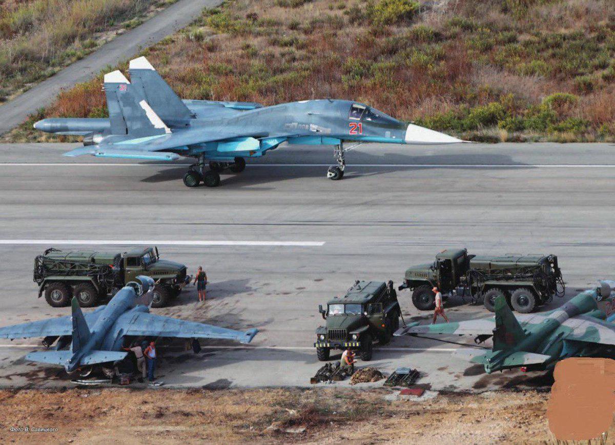 Mưu kế của Nga-Syria đã ở đẳng cấp khác: Ván bài lật ngửa, Thổ chịu thêm cú sốc mới - Ảnh 3.