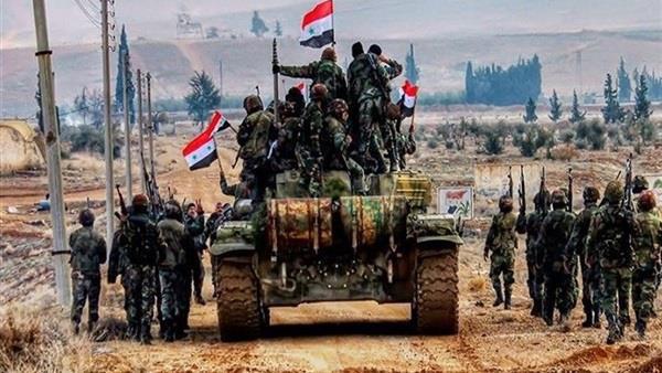 Mưu kế của Nga-Syria đã ở đẳng cấp khác: Ván bài lật ngửa, Thổ chịu thêm cú sốc mới - Ảnh 6.