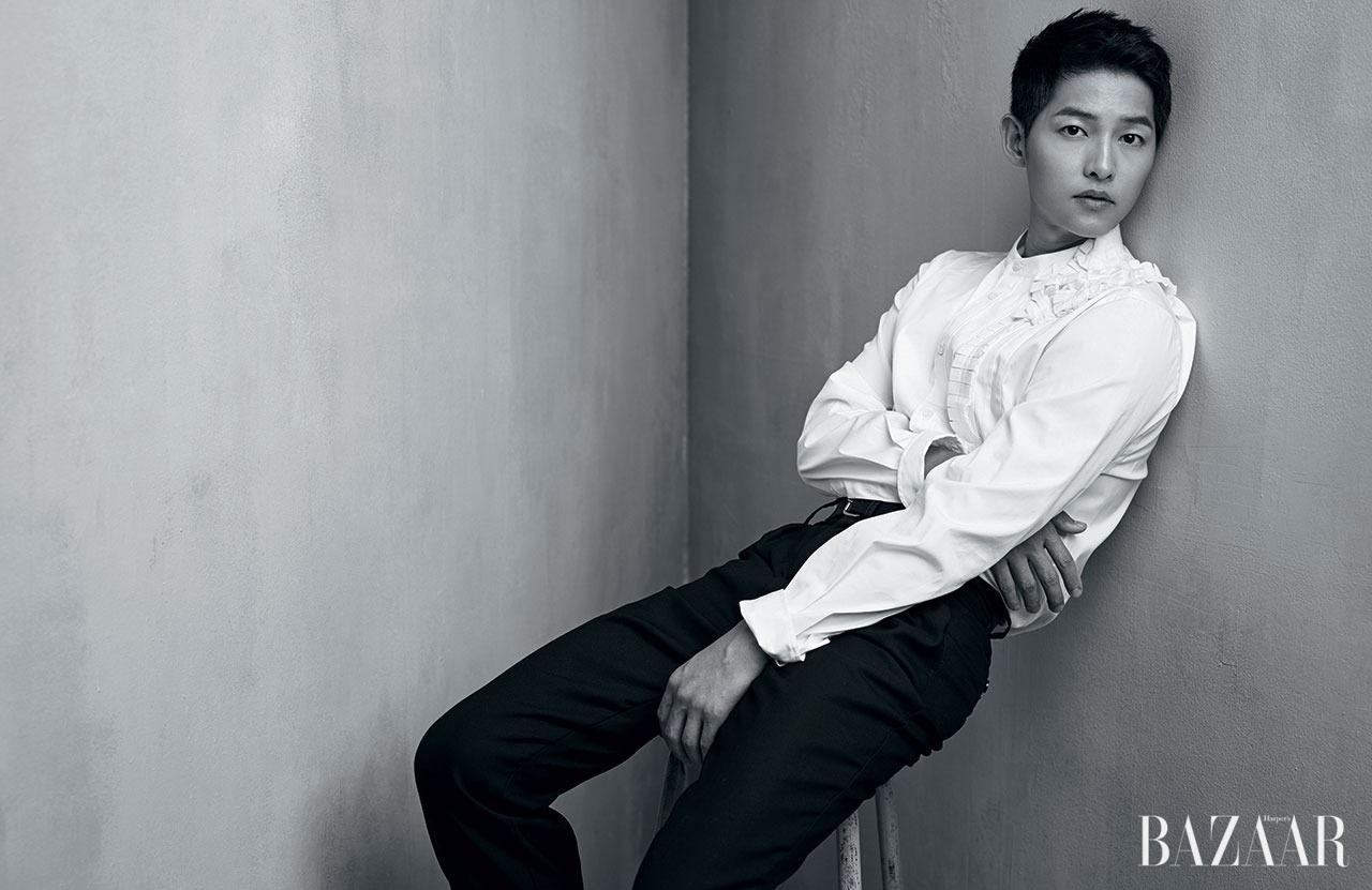 """Hai chàng """"Đại úy"""" đi qua cuộc đời Song Hye Kyo: Đều giàu có và điển trai nhất nhì showbiz nhưng Hyun Bin lại """"hơn đứt"""" Song Joong Ki ở điểm này? - Ảnh 5."""