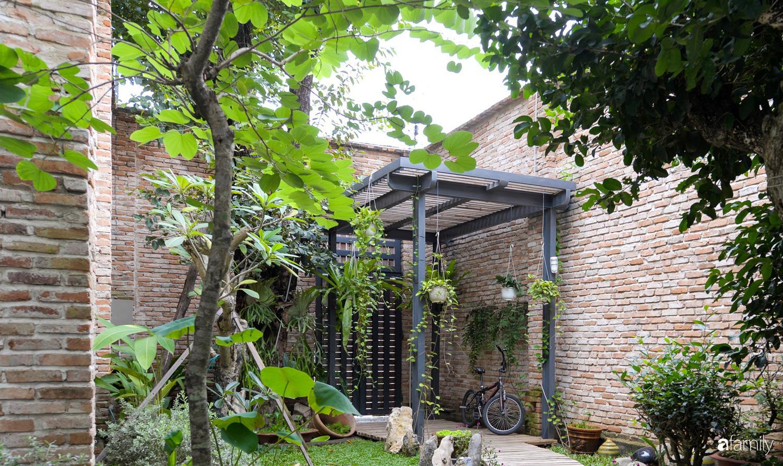 Ngôi nhà rộn ràng sắc màu cây xanh và ánh sáng ai ngắm cũng yêu ở TP Biên Hòa, Đồng Nai - Ảnh 3.