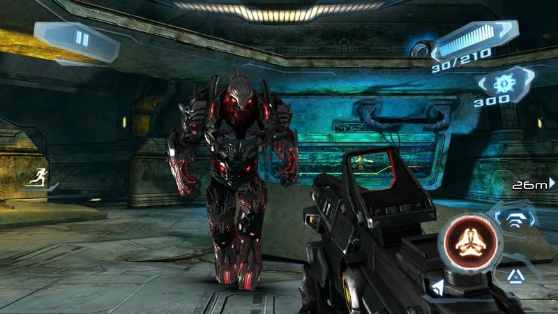 N.O.V.A 3: Trải qua nhiều năm tháng, liệu game thủ mobile có còn nhớ tới một huyền thoại? - Ảnh 2.