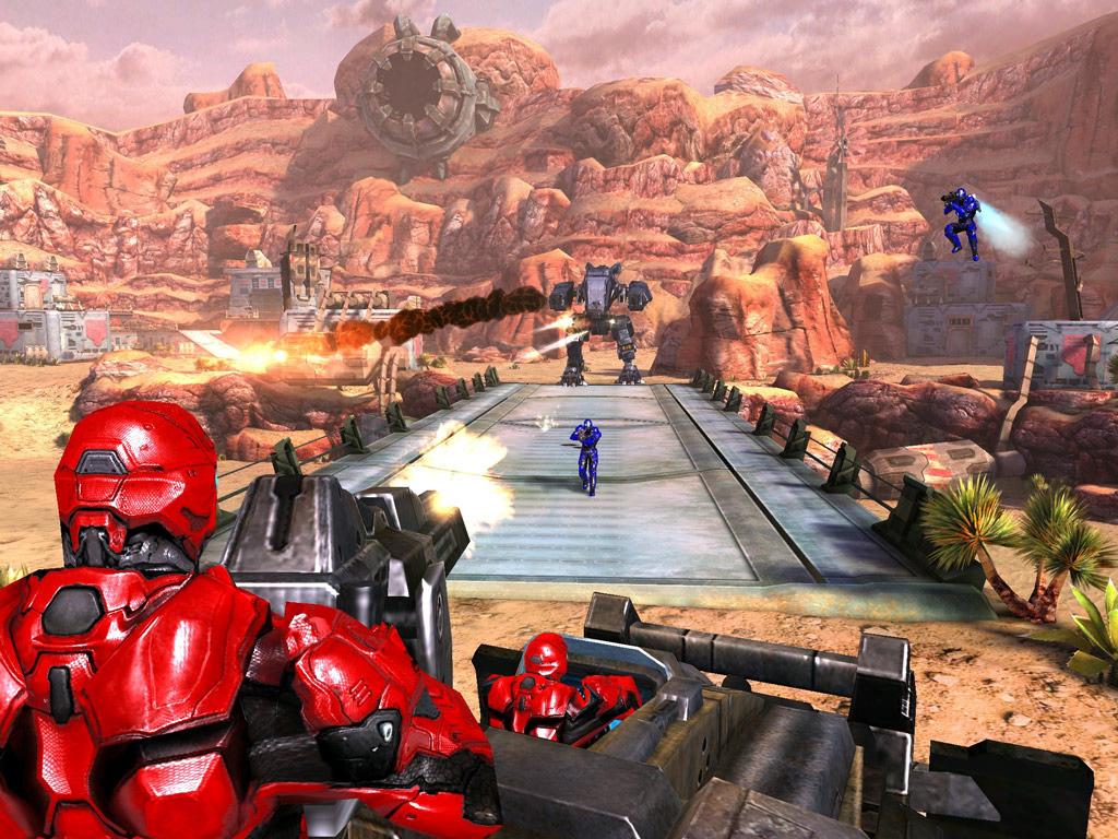 N.O.V.A 3: Trải qua nhiều năm tháng, liệu game thủ mobile có còn nhớ tới một huyền thoại? - Ảnh 3.