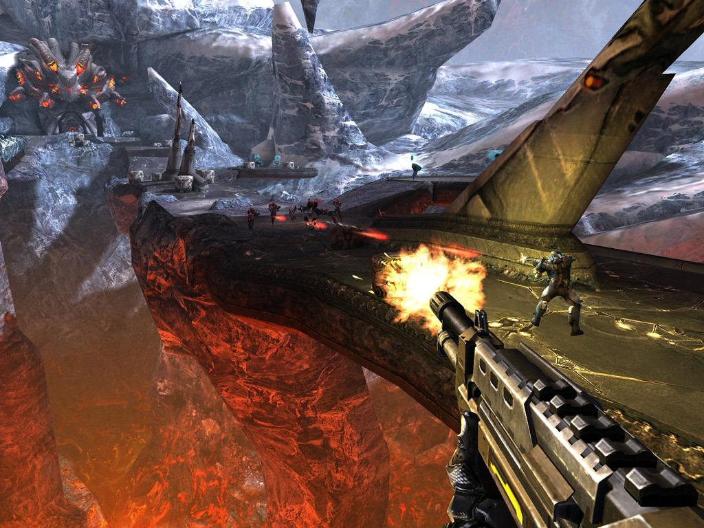 N.O.V.A 3: Trải qua nhiều năm tháng, liệu game thủ mobile có còn nhớ tới một huyền thoại? - Ảnh 4.